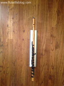 Flute - Full assembled on case_watermarked